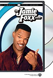 The Jamie Foxx Show Poster - TV Show Forum, Cast, Reviews