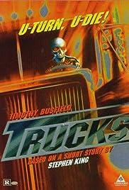 Trucks(1997) Poster - Movie Forum, Cast, Reviews