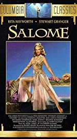 Salome(1953)