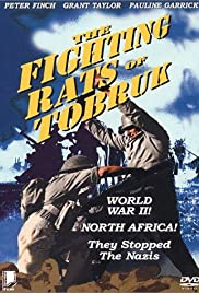 The Fighting Rats of Tobruk(1944) Poster - Movie Forum, Cast, Reviews