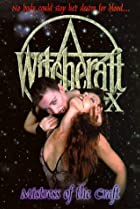 Image of Witchcraft X: Mistress of the Craft