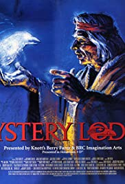 Mystery Lodge Poster