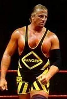 Owen Hart Picture