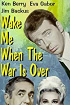 Image of Wake Me When the War Is Over