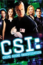 Image of CSI: Crime Scene Investigation: Burden of Proof