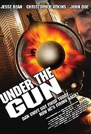 Under the Gun Poster