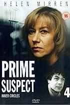 Prime Suspect: Inner Circles (1995) Poster