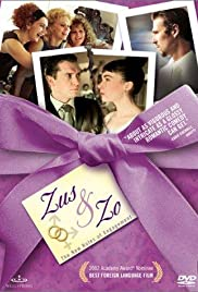 Zus & zo (2001) Poster - Movie Forum, Cast, Reviews