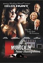 Murder in New Hampshire: The Pamela Wojas Smart Story