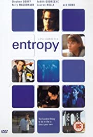 Entropy (1999) Poster - Movie Forum, Cast, Reviews