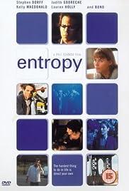 Entropy(1999) Poster - Movie Forum, Cast, Reviews