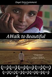 A Walk to Beautiful Poster