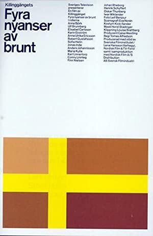 Four Shades of Brown poster