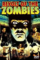 Image of Revolt of the Zombies