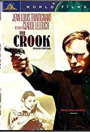 The Crook Poster