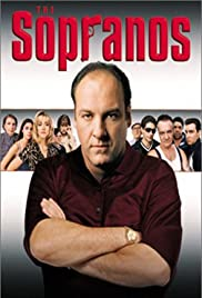 The Sopranos Poster