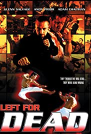 Left for Dead (2005) Poster - Movie Forum, Cast, Reviews
