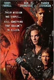 Legion(1998) Poster - Movie Forum, Cast, Reviews