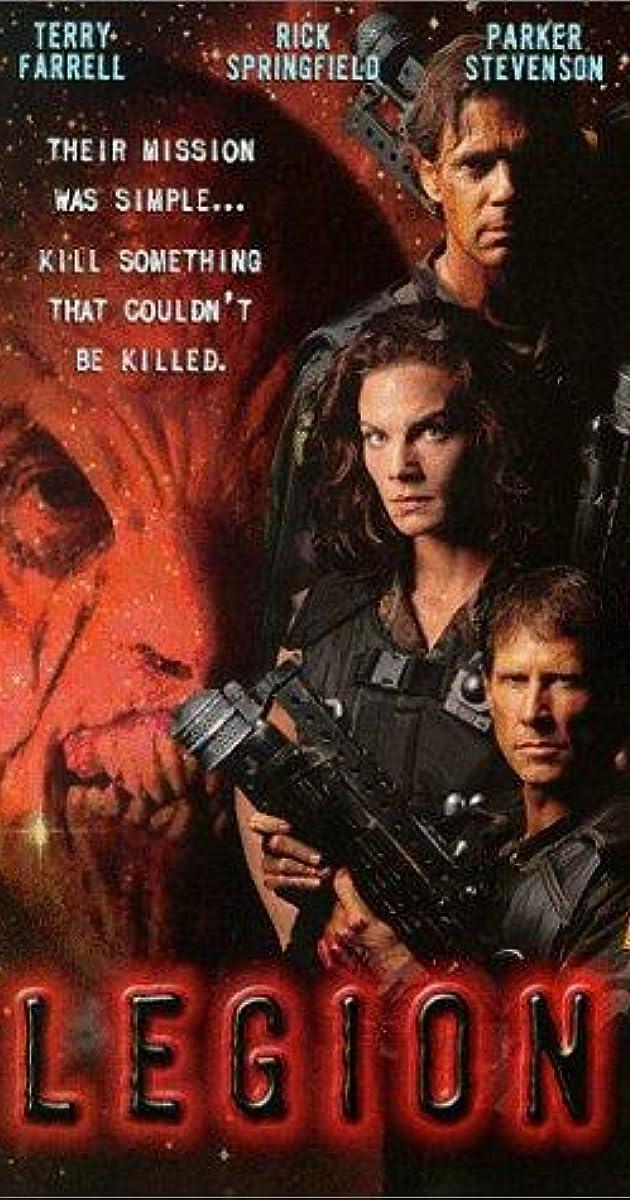 legion  tv movie 1998