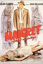 Image of Inspector Maigret