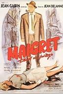 Inspector Maigret 1958