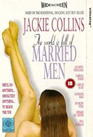 The World Is Full of Married Men (1979) Poster - Movie Forum, Cast, Reviews