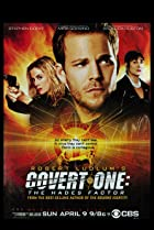 Image of Covert One: The Hades Factor