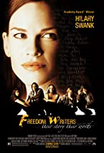 Primary image for Freedom Writers