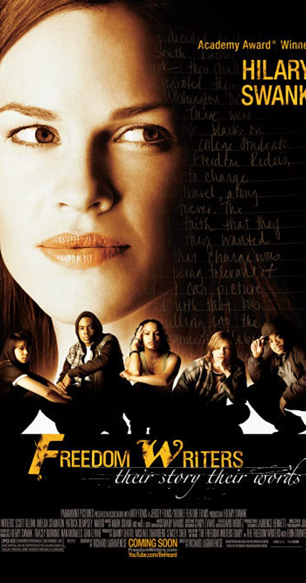 Freedom Writers Full Movie