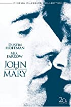 Image of John and Mary
