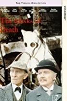 Image of Sherlock Holmes and the Masks of Death