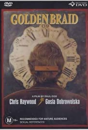 Golden Braid Poster