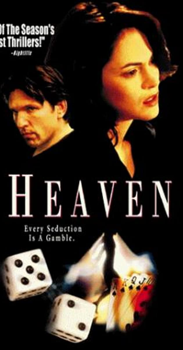 Heaven 1998 - Imdb-7754
