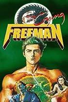 Image of Crying Freeman 4: A Taste of Revenge