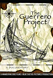 The Guerrero Project Poster