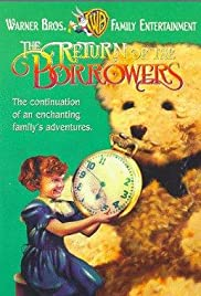 The Return of the Borrowers Poster - TV Show Forum, Cast, Reviews