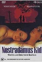 The Nostradamus Kid (1993) Poster