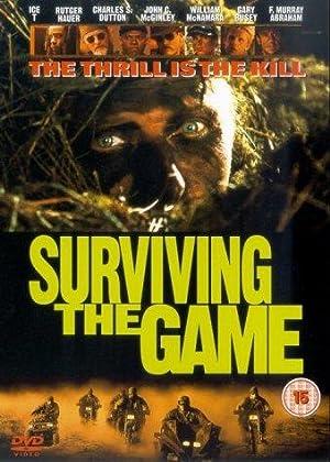 Juego de Supervivencia ()