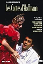 Image of Les contes d'Hoffmann (The Tales of Hoffmann)
