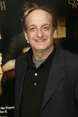 David Paymer at Warm Springs (2005)