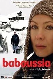 Babusya Poster