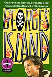 George's Island Poster