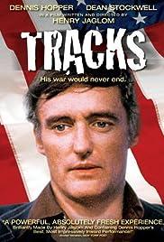 Tracks(1976) Poster - Movie Forum, Cast, Reviews