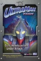 Image of Ultraman: Tiga