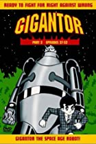 Image of Gigantor