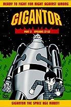 Image of Gigantor