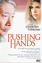 Image of Pushing Hands