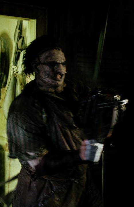 Andrew Bryniarski in The Texas Chainsaw Massacre (2003)