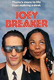 Joey Breaker(1993) Poster - Movie Forum, Cast, Reviews
