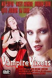 Vampire Vixens Poster